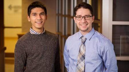 Ученые пытаются объединить очистку воды с батареей