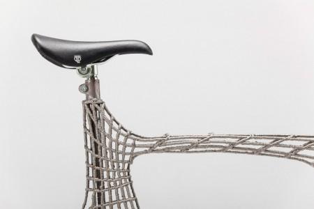 Студенты распечатали велосипед с помощью инновационной 3D печати