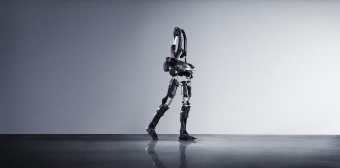 В продажу поступит автономный экзоскелет