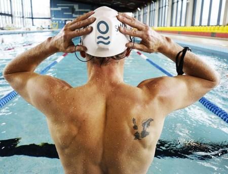Разработан смарт-тренер для плавцов
