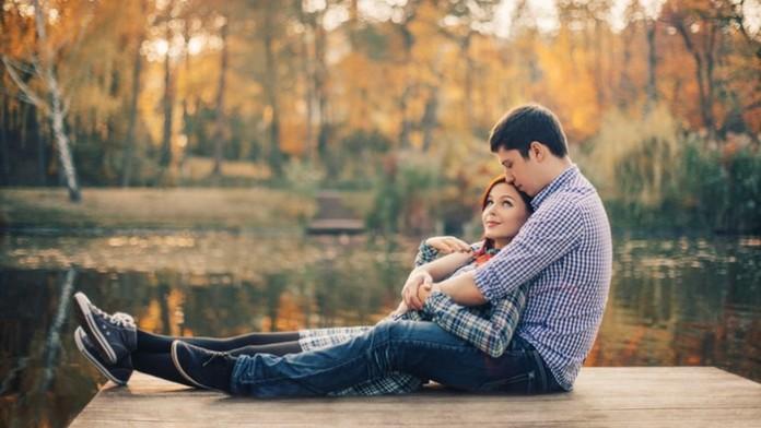 Любовь можно вычислить по температуре тела