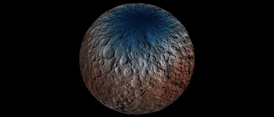 NASA-Ceres