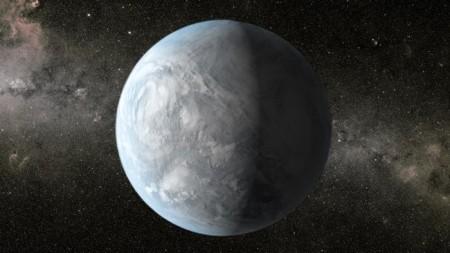 Ученые отрицают жизнеспособность планет с кислородом
