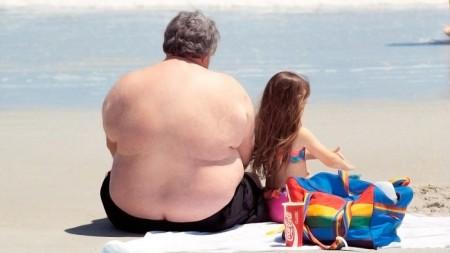 Найден белок разделяющий жир на плохой и хороший