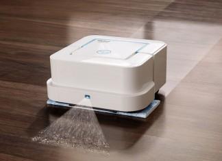 iRobot выпустил моющего робота