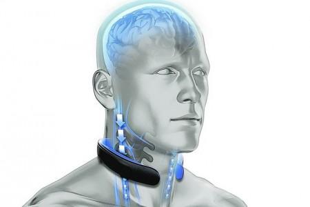 Разработано устройство борющееся с сотрясением через шею