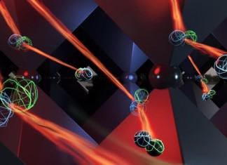 Обнаружен материал перерабатывающий свет в свет и энергию