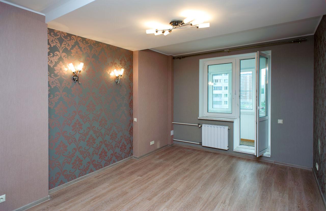 Модный ремонт квартиры фото