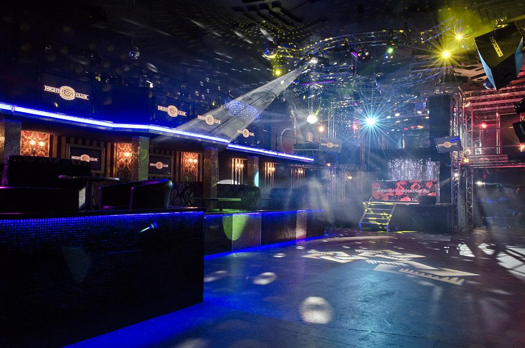 Формат ночных клубов чем плохи ночные клубы