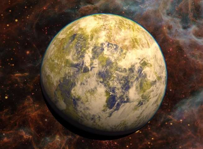 earthlikepla