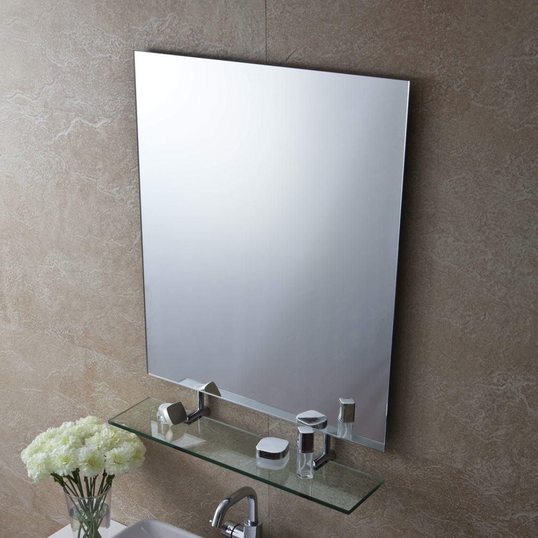 ванной зеркала на фото для