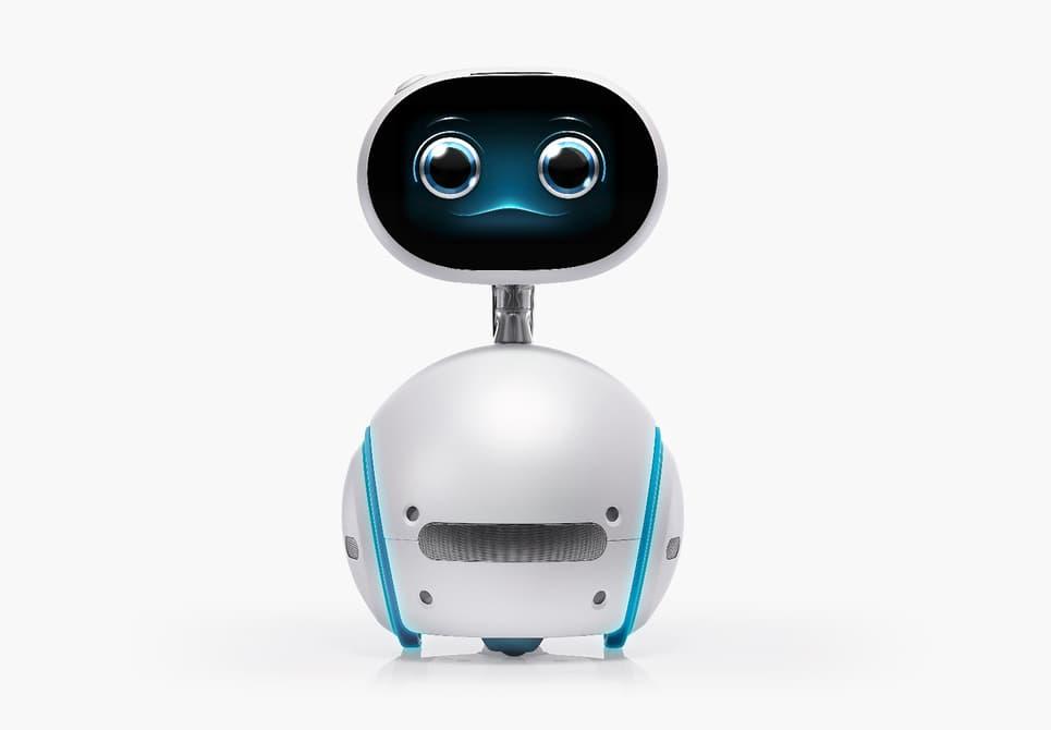 Asus выпускает домашнего робота