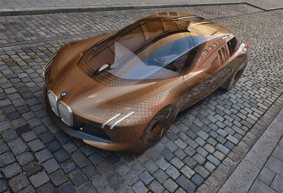 Грядет эпоха автономных автомобилей