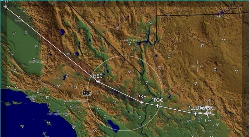 NASA пытается возродить сверхзвуковую гражданскую авиацию