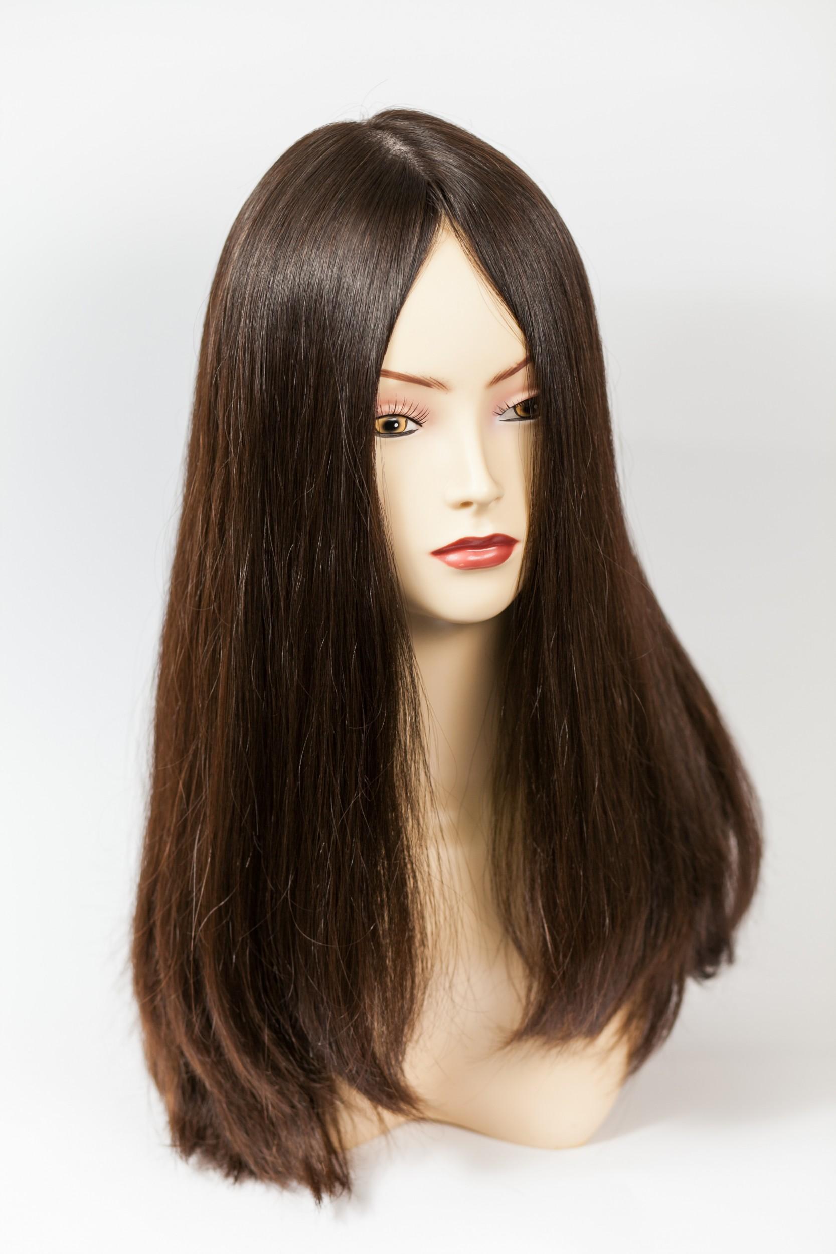 Как проверить искусственный или натуральный волос