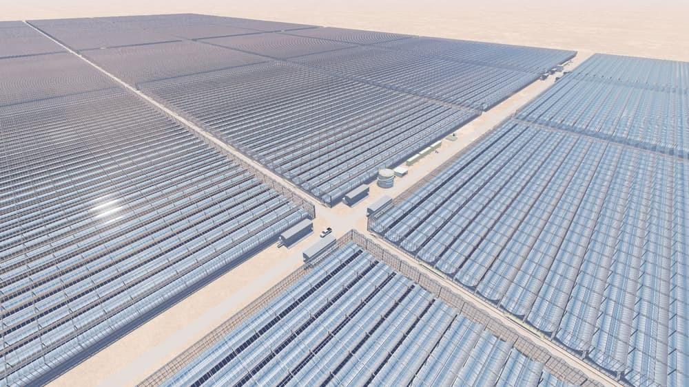 Солнечные панели будут использовать для добычи нефти