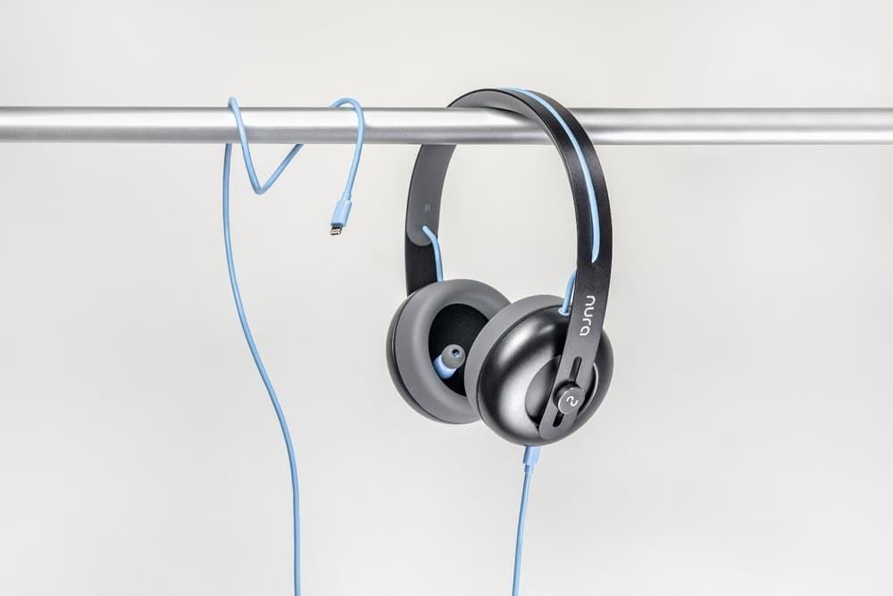 Разработаны гибридные наушники с лучшим качеством звука