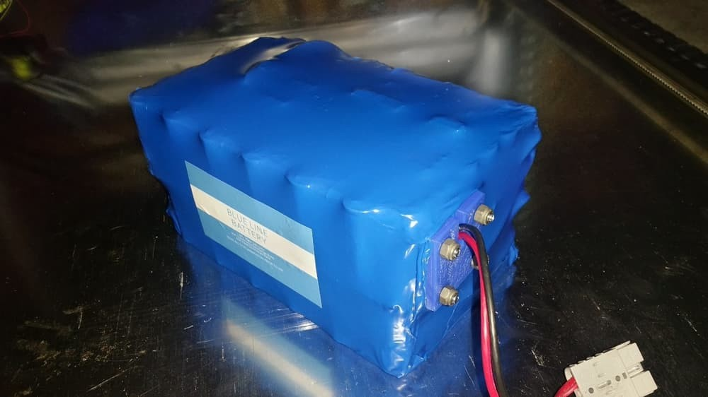 Открыт выпуск высокоскоростных электровелосипедов Mark 5 Super