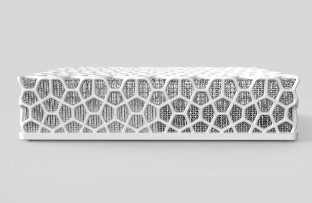 Дизайнеры предлагают создавать экзоскелеты на компьютеры