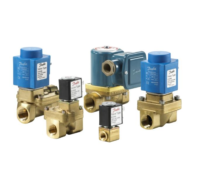 solenoid-valves-family