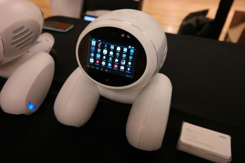 Создан новый робот для занятий по дому