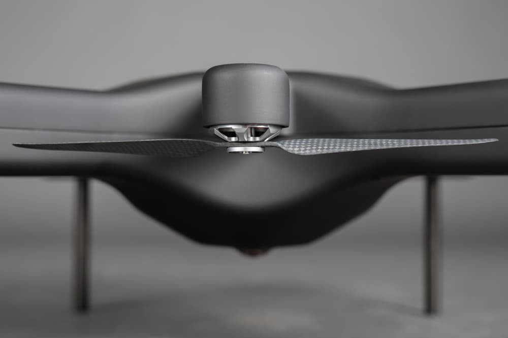 На indiegogo появился дрон для съемки VR-видео