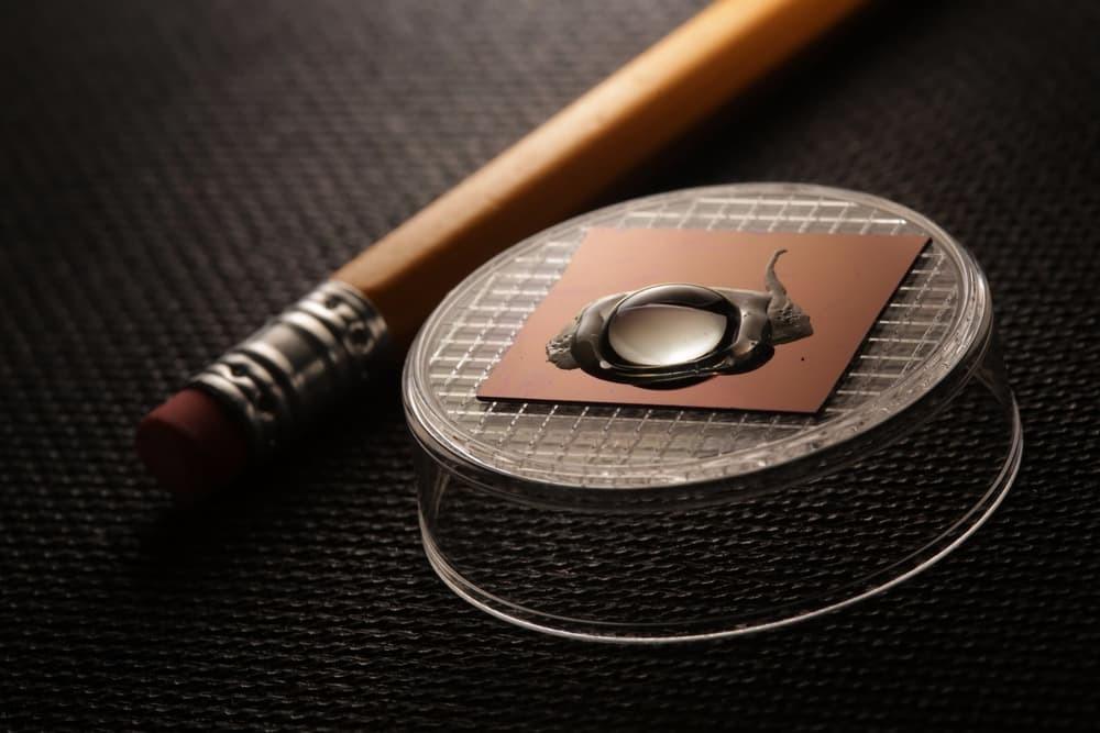 Ученые создали графеновый чип способный быстро выявлять мутации