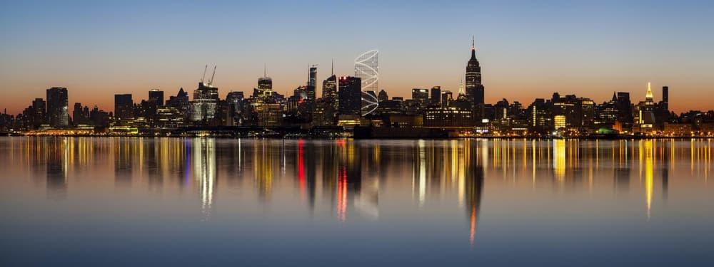 В Нью-Йорке появится самый жуткий аттракцион в мире