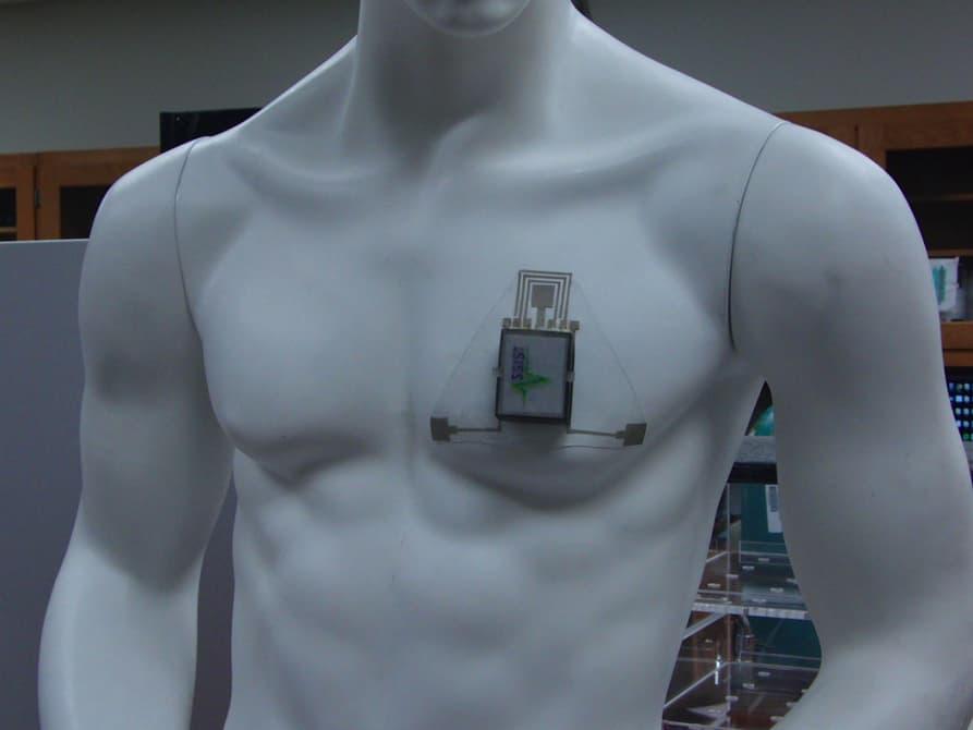 В Каролине разрабатывается система предупреждения для больных астмой