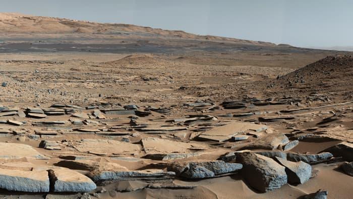 В Японии готовятся к строительству поселений на Луне и Марсе