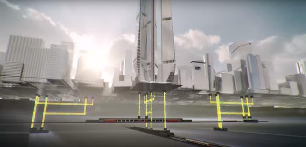 В лондонском метро создадут систему мульти-лифтов