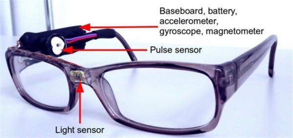 Созданы 3D-очки для похудения