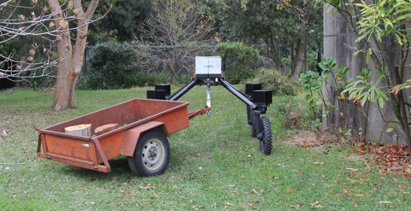 В Австралии появится дрон-фермер
