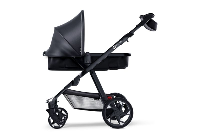 Скоро в продаже появится коляска от которой можно зарядить гаджет
