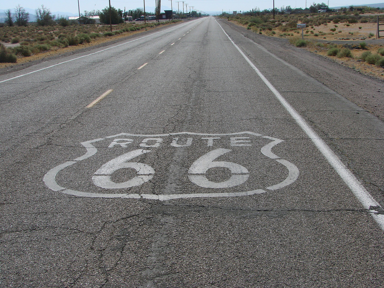 Solar-Roadways-Route-66