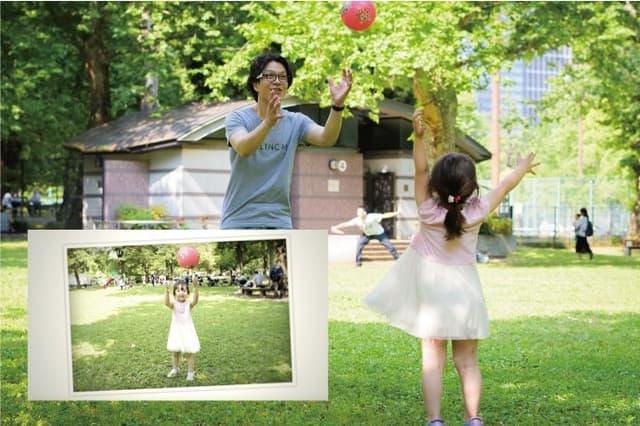 Создана камера-приложение для очков