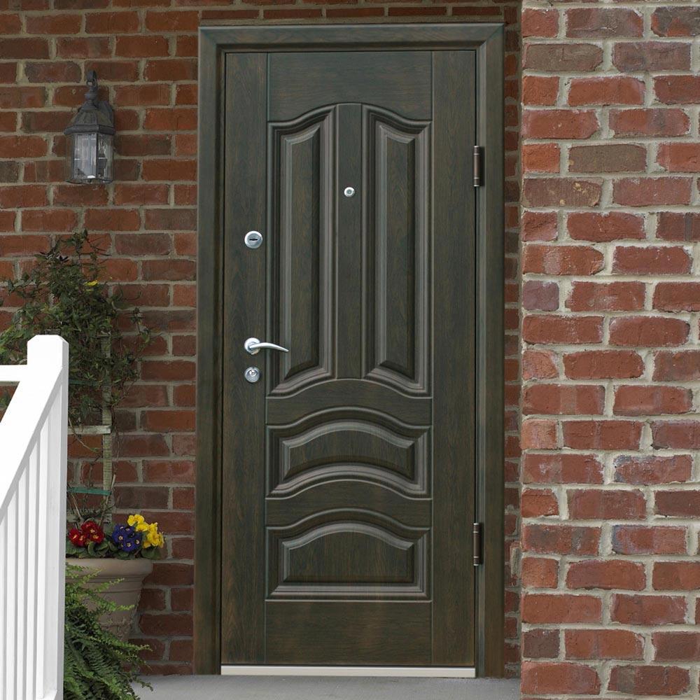 Двери для частного дома купить