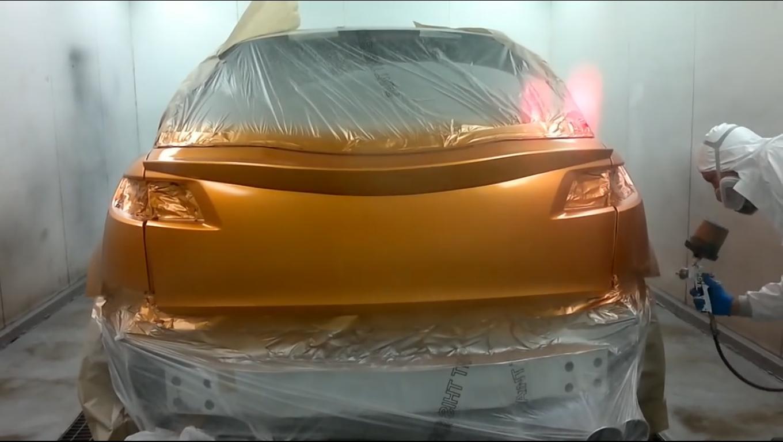 Картинки по запросу Автомобильная акриловая краска
