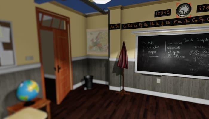 Nvidia сделает виртуальную реальность еще реальнее