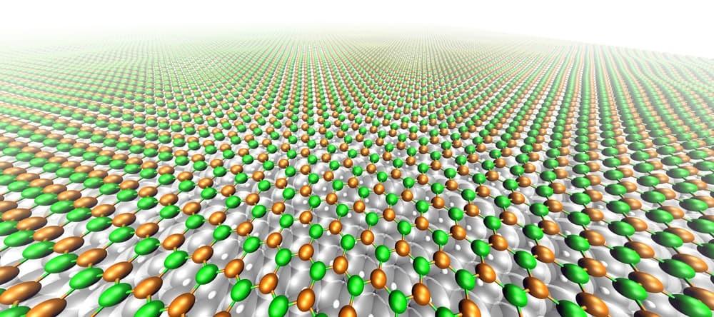 Создан электро-наноматериал способный притягивать и отталкивать воду