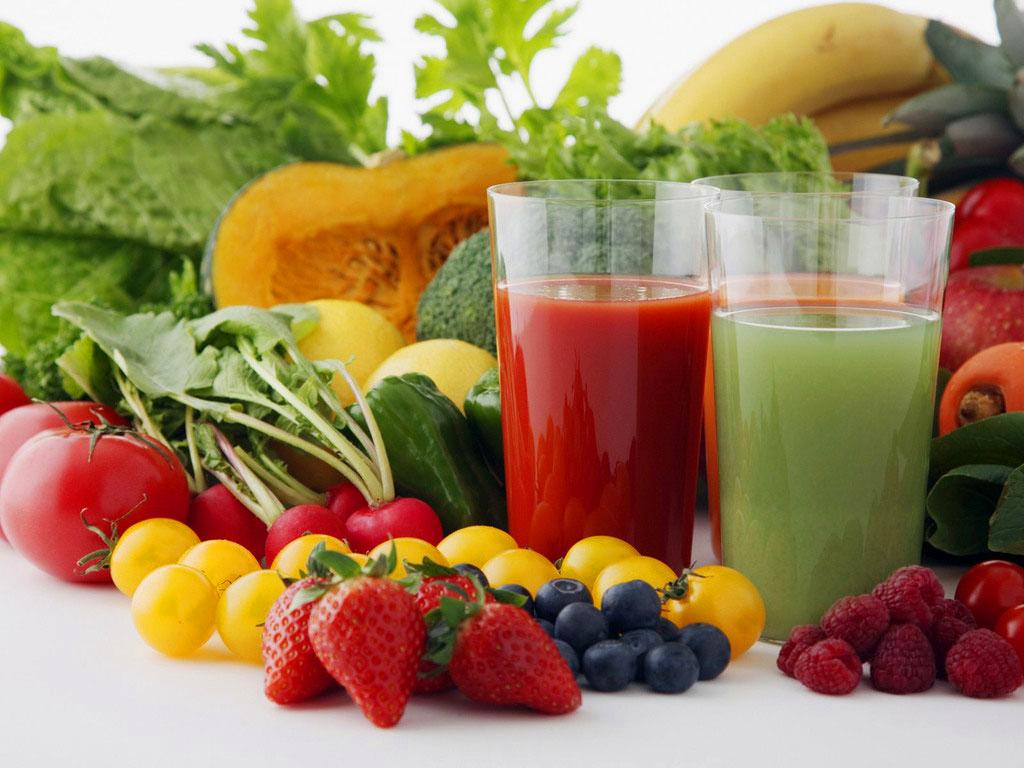 Здоровое питание доступно всем!
