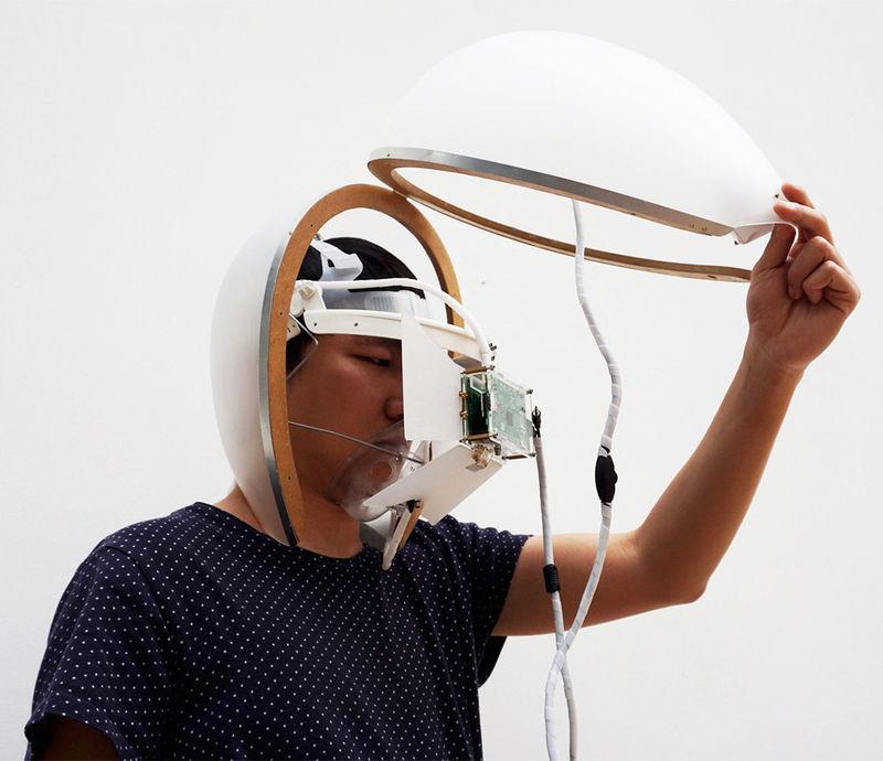 Создано устройство имитирующее болезни