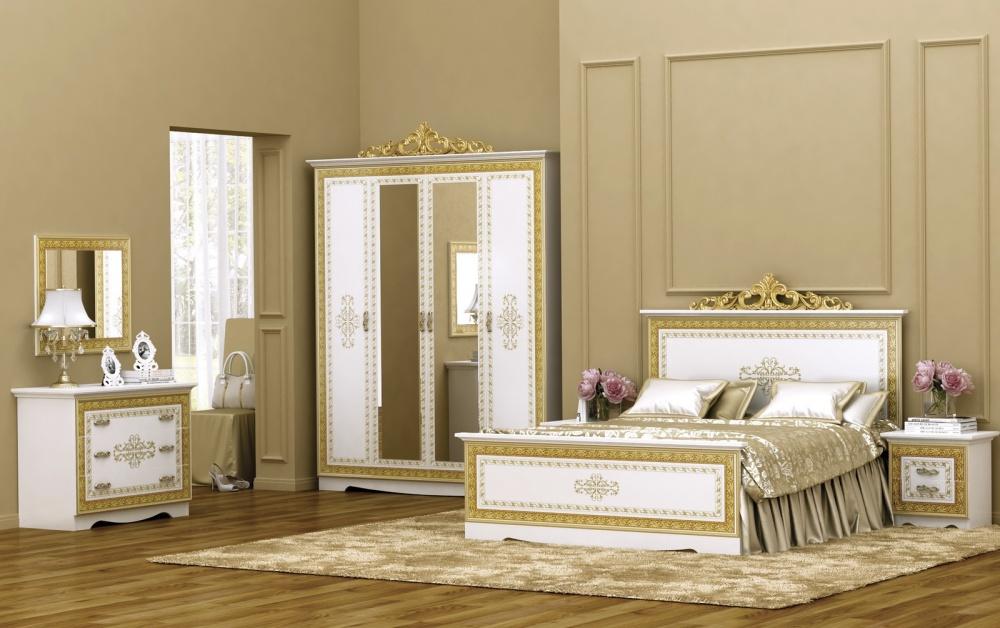 спальни фото мебели