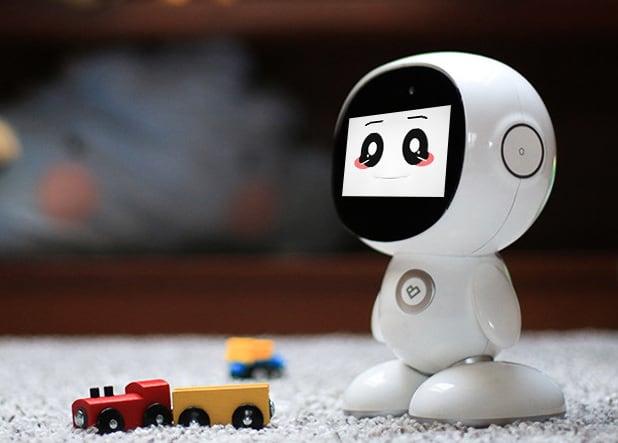 На Inidegogo открылся новый проект с обучающим роботом