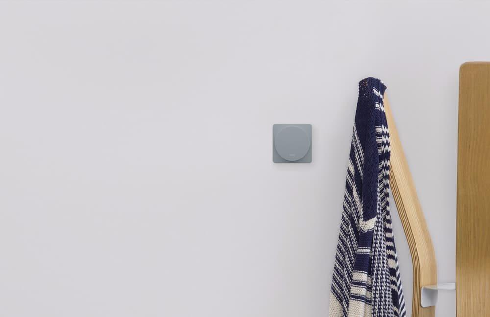 В продаже появится кнопка объединяющая смарт-системы умного дома