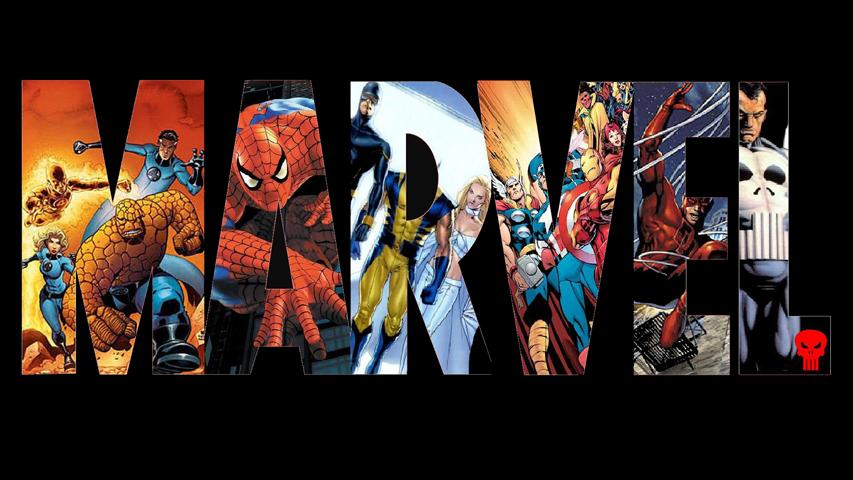 Вселенная Marvel