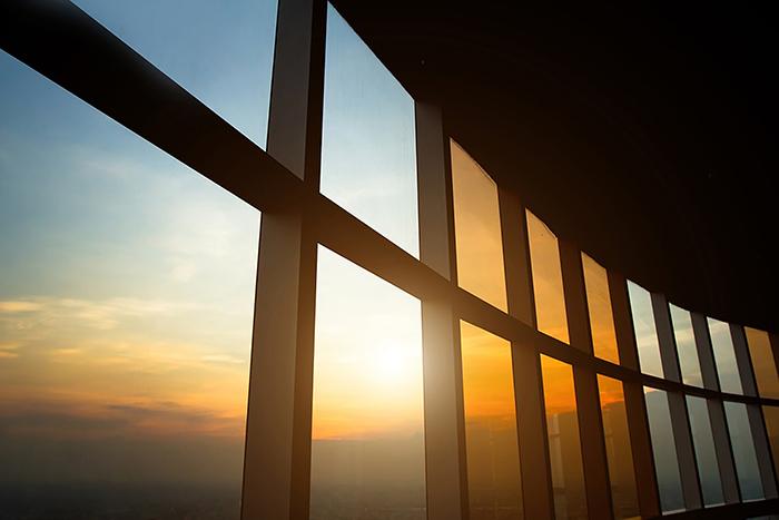 """""""Умные"""" окна"""