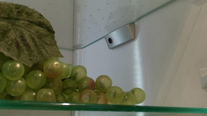 Разработан самый умный холодильник