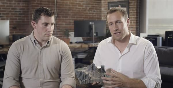 В школах могут появиться 3D-печатные карты