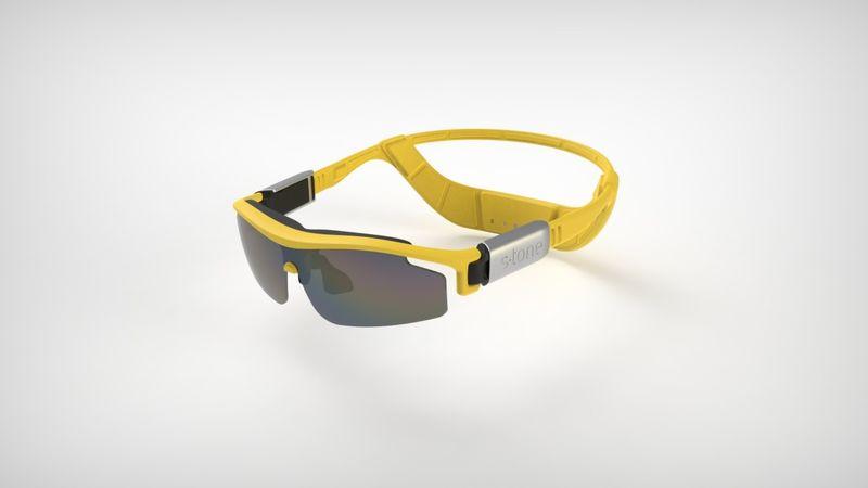 На Kickstarter появились очки с наушниками